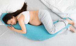 เทคนิคการนอนสำหรับหญิงตั้งครรภ์