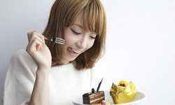 อวบๆ สิน่าหมั่นเขี้ยว! 10 ทริคเด็ดเพิ่มน้ำหนัก สำหรับสาวผอมแต่อยากอ้วน