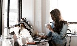 วิธีลดความเครียดในระหว่างวันทำงาน เรื่องง่ายๆ ที่คุณก็ทำได้