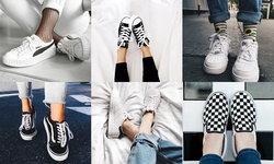 ส่อง 10 รองเท้าสนีกเกอร์ มาแรงประจำปี 2017 รองเท้ายอดนิยมที่วัยรุ่นไม่ควรพลาด!