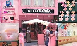 เปิดตัวแล้ว Stylenanda Pink Hotel Bangkok น่ารักสดใส รู้สึกได้ถึงความพิ้งค์