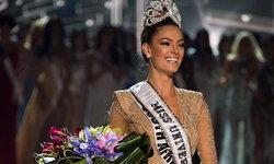 มารีญา เข้ารอบลึก 5 คนสุดท้าย แอฟริกาใต้คว้า Miss Universe 2017 ไปครอง