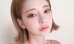 ส่องการแต่งตาแบบ Winter Look ของสาวเกาหลี
