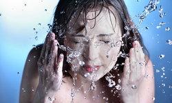 ล้างหน้าด้วยน้ำเย็น ประโยชน์เต็มๆ ด้านความงาม