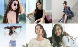 12 ดาราสาวไทยที่มียอดผู้ติดตามบน Instagram มากที่สุดในปีนี้