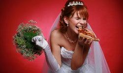 7 อาหารควรเลี่ยง เพื่อหุ่นสวยในวันแต่งงาน