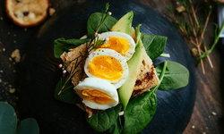 7 ประโยชน์ของไข่ต้มเพื่อสุขภาพ ถ้ามองข้าม บอกเลยพลาดหนักมาก
