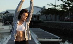 การออกกำลังกายช่วยเยียวยาโรคซึมเศร้าได้