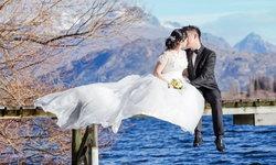 5 สถานที่จัดงานแต่งสุดโดนใจ อบอวลด้วยกลิ่นอายโรแมนติก