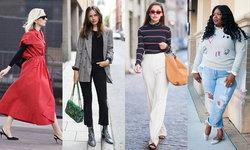 30 วิธีแมตช์เสื้อผ้า Out-of-season ในสไตล์ใหม่ที่อินเทรนด์ยิ่งกว่าเดิม