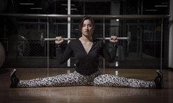 """แข็งแกร่งอย่างมีความสุขแบบ """"ชะนีมีกล้าม"""" ด้วย """"Fit Lifestyle"""""""