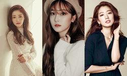 สายเกาก็มาแรงกับ 14 ซุปตาร์ไอดอลเกาหลี ที่ติดโพลผู้หญิงหน้าสวย