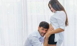 คุณพ่อมือใหม่ว่าไงคะ คุณสามีจะรู้สึกอย่างไรนะเมื่อภรรยาบอกว่าท้อง