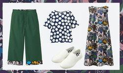 UNIQLO x Marimekko แนะนำไอเท็มน่าสอย ที่สาวๆ ควรมีติดตู้เสื้อผ้า