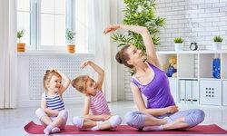 อยากให้ลูกฉลาด ความจำดี เรียนรู้เร็ว ออกกำลังกายสิแบบนี้สิ!