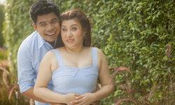 DIY จัดงานแต่งงานเอง ทั้งอบอุ่น ทั้งครีเอท แม้จะพิการทางสายตาก็ไม่เป็นอุปสรรค
