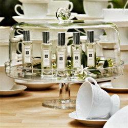 โจ มาโลนขอแนะนำคอลเลคชั่น Tea Fragrance Blends