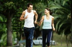 เริ่มวิ่งเพื่อสุขภาพ