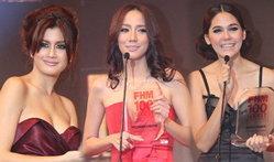 อั้ม ทวงบัลลังก์  เซ็กซี่สตาร์เมืองไทยFHM2011 ล้มชมพูแชมป์เก่า