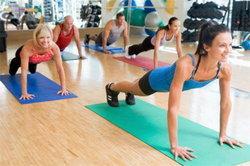 รูปแบบการออกกำลังกายที่จะทำให้คุณแข็งแรง
