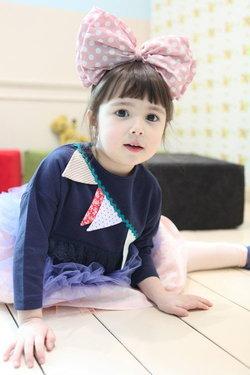 จับลูกน้อยมาแต่งตัวให้น่ารัก กับเสื้อผ้าเทรนด์เกาหลี