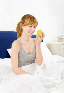 กินอย่างไรเรียกความสดใสเมื่ออดนอน