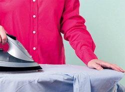 สปรย์ปรับผ้านุ่ม ช่วยให้รีดผ้าง่ายขึ้น