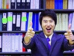 งานวิจัยเผย หนุ่มๆ มีความสุขกว่าสาวๆ ในที่ทำงาน