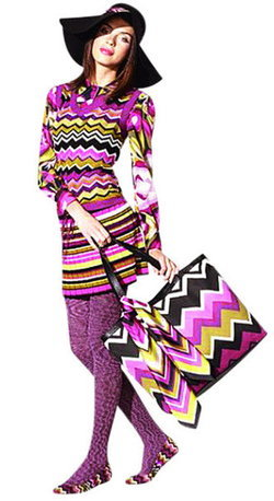 MISSONI HOLIDAYS