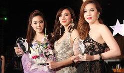 จัดอันดับผู้หญิงเซ็กซี่ ที่สุดในเมืองไทยปี 2011