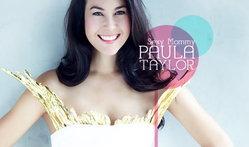 Paula Taylor  Wallpaper : Sexy Mommy