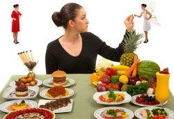 เคล็ดลับการทานง่าย ๆ ในการ ลดน้ำหนัก