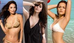 ลุ้น!!! ผู้หญิงเซ็กซี่ที่สุด แห่งปี 2012
