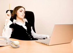 6 สัญญาณเตือนว่าคุณไม่มีความสุขกับงาน