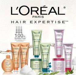 สระไม่มีเสียกับ EVER- 3 สูตร จาก L'Oreal Paris Hair Expertise