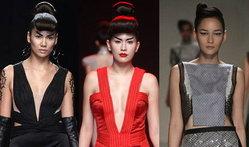 อัพเดทเทรนด์แฟชั่นจาก ELLE Fashion Week 2012