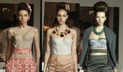 ELLE Fashion Week 2012 : Curated