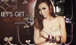 Mochi Wallpaper : Let's Get Blown!