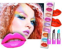 Beauty Addict :  สีสันแห่งเรียวปากในฤดูกาลแห่งความสุข