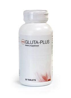 Gluta-Plus สูตรสำเร็จแห่งการดูแลผิว