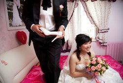 บทเรียนที่ควรรู้ก่อนจัด งานแต่งงาน