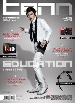 TENN Magazine :กุมภาพันธ์ 2556
