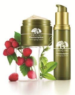 PlantscriptionTM Anti-aging cream มอบผิวดูอ่อนเยาว์ยาวนาน