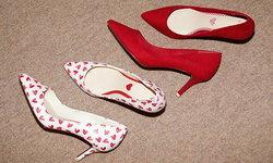 Randa รองเท้าสุดชิคสำหรับสาวๆ ออกรองเท้ารุ่นลิมิเต็ดรับวาเลนไทน์