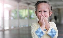 วิจัยชี้! เด็กที่ชอบโกหก มักจะเป็นเด็กฉลาด