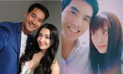 อิจฉาตาร้อนผ่าวๆ ไปกับ 4 คู่รักดาราที่หวานจนวาเลนไทน์เรียกพี่