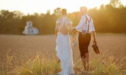 จัดงานแต่งงานกลางแจ้งให้ประหยัด ไม่ใช่เรื่องยาก