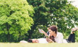 In love ไปกับ 30 แคปชั่นความรัก ฉบับภาษาอังกฤษ ให้ข้อคิดเรื่องชีวิตคู่
