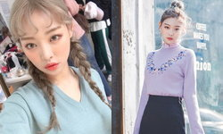 ส่องลุคของสาวสวย ดีกรีนางแบบ CHUU แบรนด์แฟชั่นสัญชาติเกาหลี