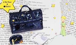 เมื่อ LeSportsac และ The Little Prince ร่วมมือกันออกกระเป๋าสุดเก๋ ดีไซน์หนังสือ